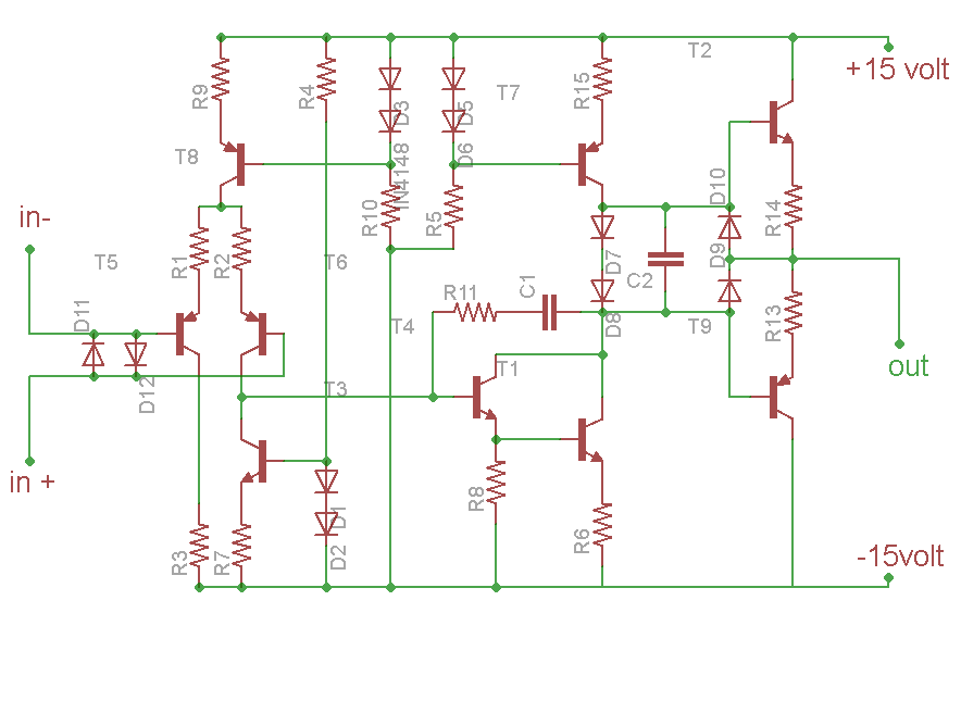 T35841 furthermore 30 Watt Audio Power  lifier Schematic as well s likewise Viewtopic further 6bm8. on tube amp schematic 1w
